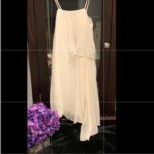 White Alice & Olivia Dress